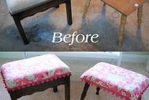 Shabby Chic / by Jacquie Williams