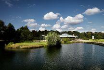 Golfbaan Gendersteyn Veldhoven / M'n werk ;)