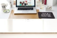 home office / by Emily Ley