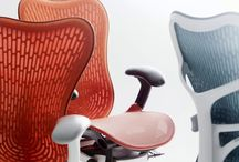 Herman Miller fanatic
