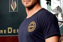 Chicago Fire❤