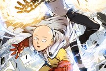 One Punch Man ♡
