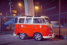 Mini Kombis / Mini carros