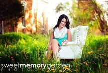 Photography {Senior Photo Shoots}