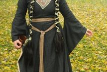 Medieval Costuming
