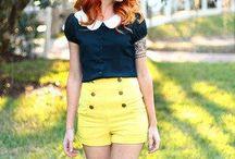 fashion / by Kimberly Rodriguez