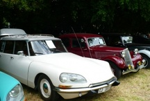 IPA Classic Car & Bike Show