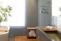 Bathroom / by Sarah Ann Malone