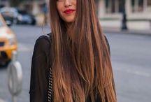 účesy vlasy
