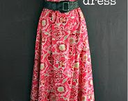 The Perfect Dress / I am going to create the perfect dress....