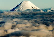 Magnificent Summits / The most breathtaking summits from Spain and Latin America