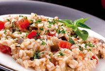 receitas culinárias / by ana carla franco