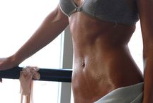Health and Fitness / by Megan Baublitz