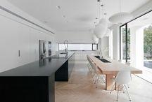 Kitchen  / by Keren Pilpel