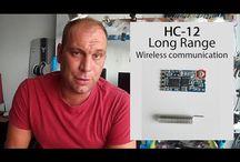 Arduino - HC-12
