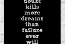 Inspirational Quotes / Quotes to Inspire / by National Stroke Association