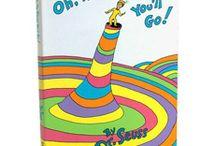 Childrens Books... / by Connie Scarlett