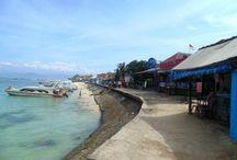 Lembongan, Indonesia