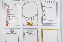 flip chart ideas