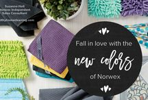 2017 New Norwex Products