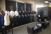 Orland Park Store / Inside and out of our Orland Park location