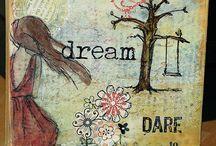 Inspiration / by Sheila Coutu
