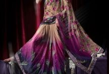 Designer Fashion Sarees