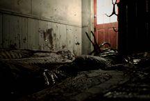 Vive el miedo de Resident Evil 7 biohazard en la BGW