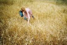 Photography: Sandy Kim / Sandy Kim creates fascinating scenarios.