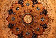 Sacred Geometry / Are you aware?