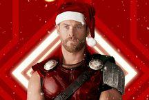 Merry Christmas Chris <3