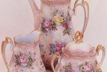 çay-kahve takımları