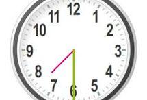rekenen-klokkijken
