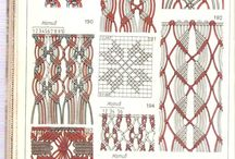 The Knots of Macrame
