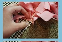 Upcycling clothes and easy sewing / Upcycling clothes and fabric and easy sewing projects.No Boring White collects handmade projects and ideas that reuse clothes and accessories as material. Be inspired!
