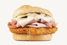 Ham / by Arby's