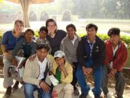 Volunteer in India Programs / Volunteering India offers safe and affordable volunteer in India programs in different field such as Orphanage, Women Empowerment, Teaching, Childcare, volunteer with Street children and Dental Internship Opportunities  http://www.volunteeringindia.com