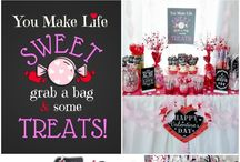 Valentine's Day DIY Crafts and Projects / Create the perfect craft for Valentine's Day with your kids or for your sweetheart.