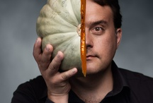 South Africa's top chefs: the portraits