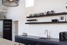 Keuken rene en afke
