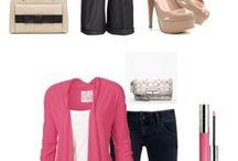 Clothes I Want / by Amanda Miracle