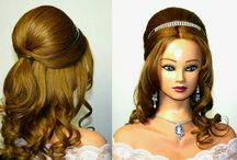 Hair Tutorials DIY