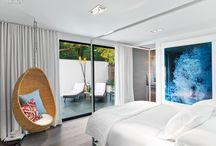 Spaces: Bedrooms