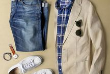 Gents style