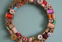 Crafting with other stuff / All about craft ideas. / by Karen CarrollMeyer
