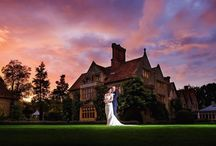Belmond Le Manoir aux Quat'Saisons Wedding Photography