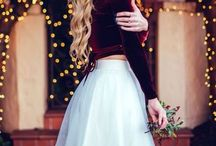 Christmas outfit ideas 2017