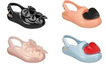 Scarpe per bambini - Baby shoes
