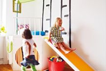 Playroom for the kids