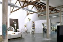 Dream house / Collection of dream houses